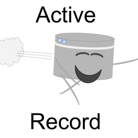 Beginning Programming: Active Record in Ruby/Rails