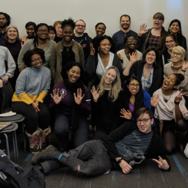 2019 NYC Global Diversity CFP Day
